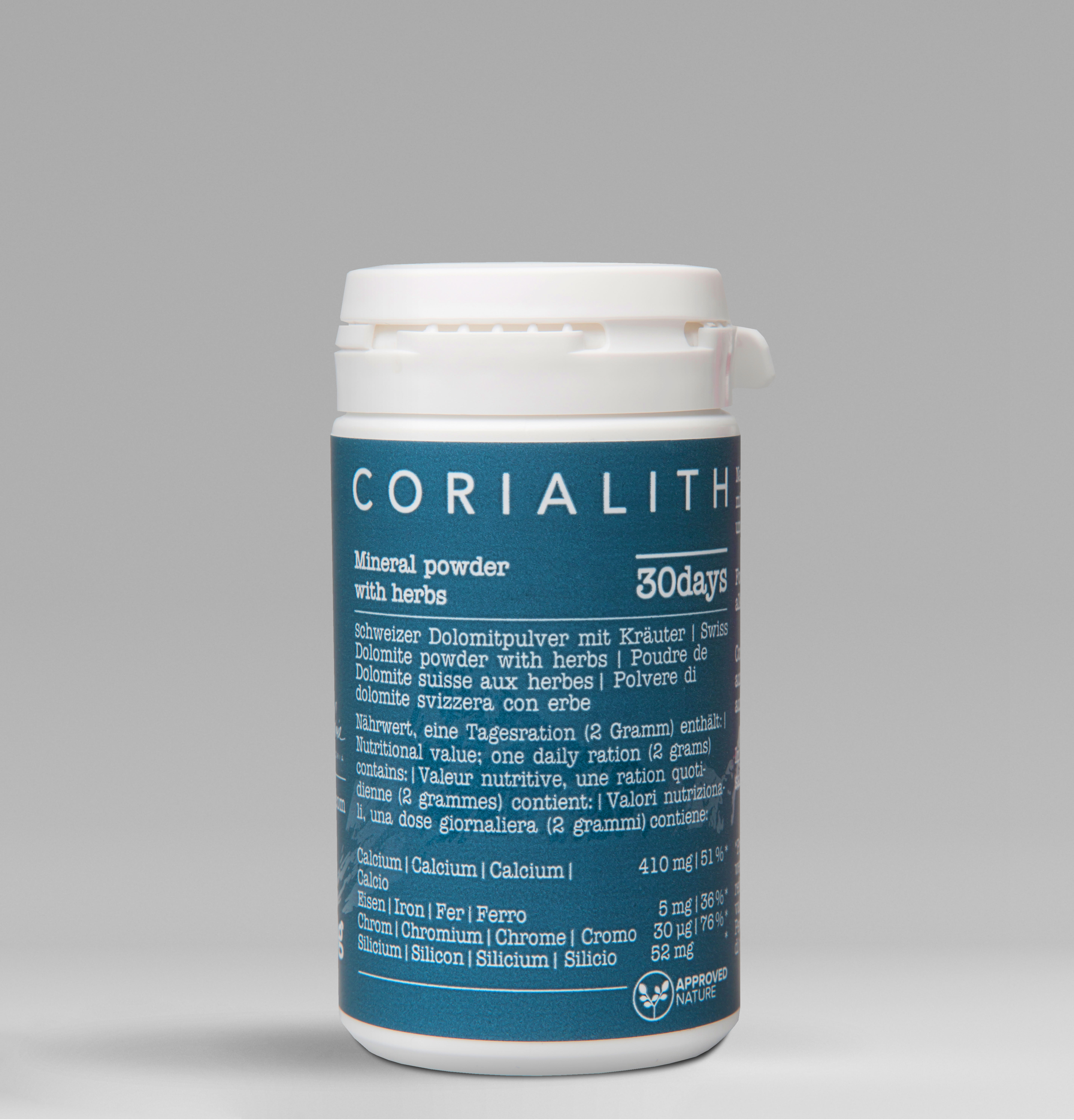 CORIALITH Drink 30days 70g